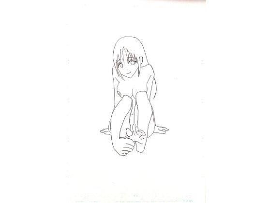 【新着同人誌】美少女イラスト詰め合わせのアイキャッチ画像