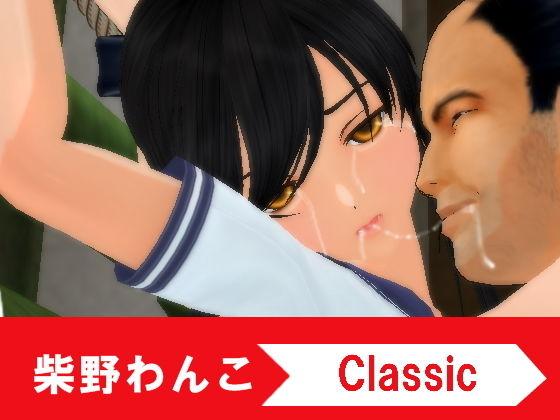 【新着同人誌】柴野わんこclassicのトップ画像