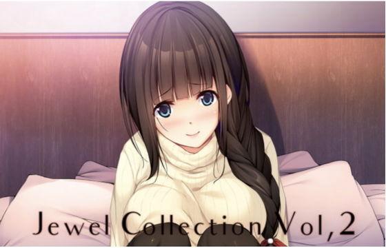 【新着同人誌】JewelCollectionVol,2のトップ画像
